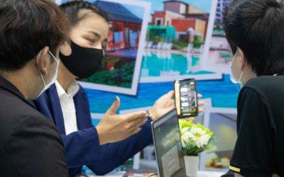 เครือ PK ร่วม พัฒนาแอปพลิเคชั่น eTravel League by ไทยเที่ยวไทย